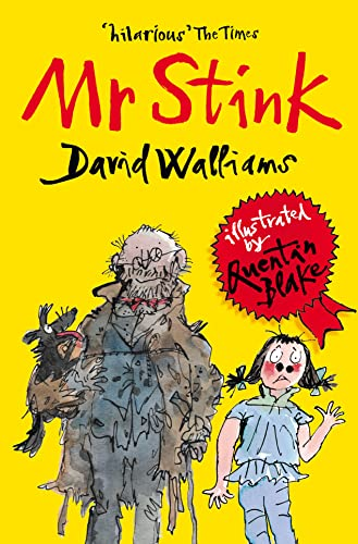 Mr Stink par David Walliams