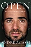 open andre agassi  summary