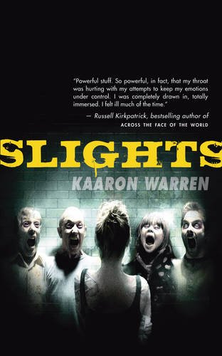 Slights cover