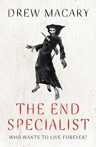 The End Specialist cover