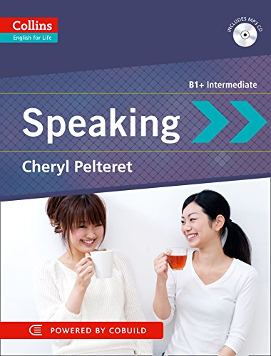 Speaking B1+ Intermediate (1CD audio)