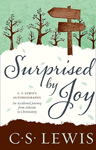 Surprised by Joy par C. S. Lewis