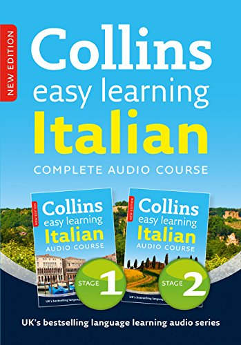 Collins Italian: Stage 1 and Stage 2