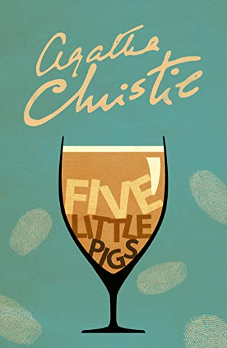 Five Little Pigs (Poirot) par Agatha Christie
