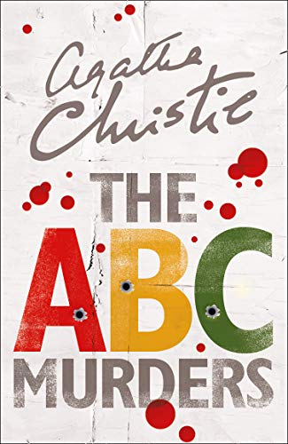 The ABC Murders par Agatha Christie