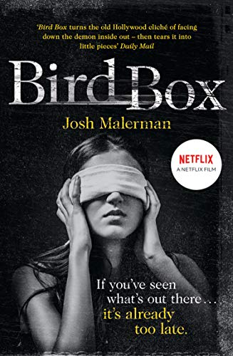 Bird Box par Josh Malerman