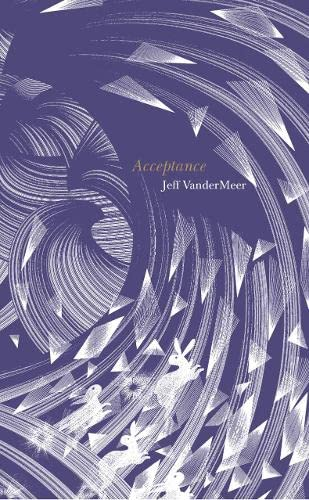 Acceptance UK cover