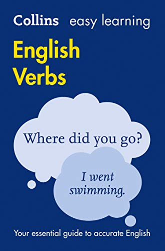 Collins Easy Learning English - Easy Learning English Verbs