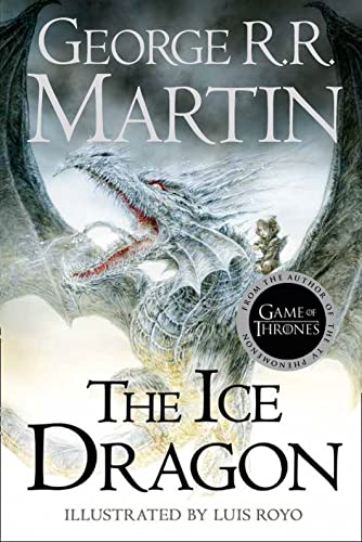 The Ice Dragon par George R. R. Martin