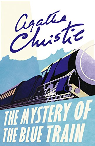 The Mystery of the Blue Train par Agatha Christie