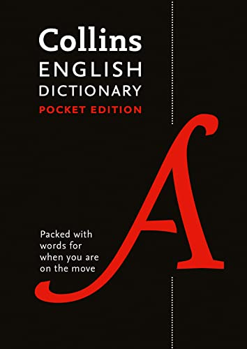 Collins Pocket - Collins English Dictionary: Pocket Edition par Collins Dictionaries