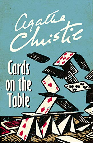 Cards on the Table par Agatha Christie