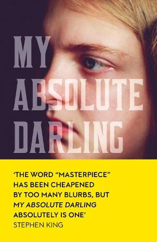 My Absolute Darling : The Sunday Times Bestseller par Gabriel Tallent