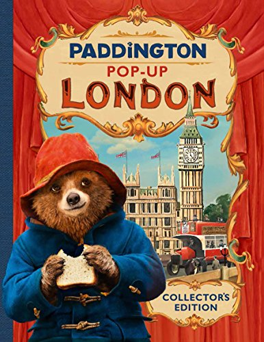 Paddington Pop-up London par