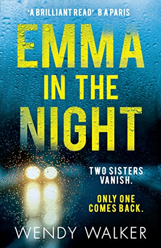 Emma in the night par Wendy Walker