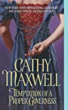 Cathy Maxwell, Temptations of a Proper Governess