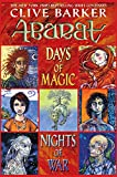 Clive Barker, Abarat: Days of Magic, Nights of War