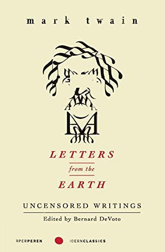 Letters from the Earth: Uncensored Writings