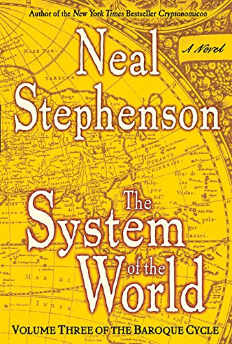 Cover Picture of System of the World