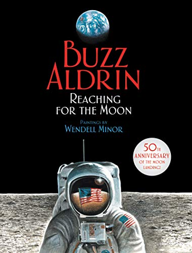 Buzz Aldrin - Still droning on about the moon.