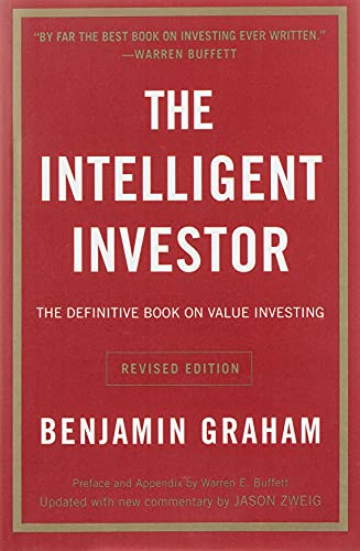 Benjamin Graham, The Intelligent Investor