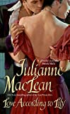 Julianne MacLean, Love According to Lily