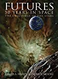 Patrick Moore & David A. Hardy, Futures: 50 Years In Space: The Challenge of the Stars