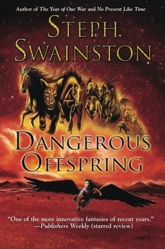 Dangerous Offspring cover