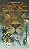 Lion, the Witch & the Wardrobe, The by Lewis, C.S. - Book cover from Amazon.co.uk