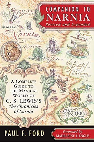 C. S. Lewis's The Chronicles of Narnia (A Complete Guide to the Magical World of  C.S Lewis)