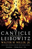A Canticle for Liebowitz by Miller, Walter, Jr. - Book cover from Amazon.co.uk
