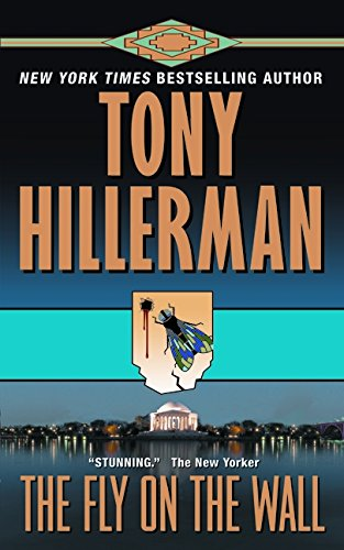 Hillerman, Tony - The Fly on the Wall