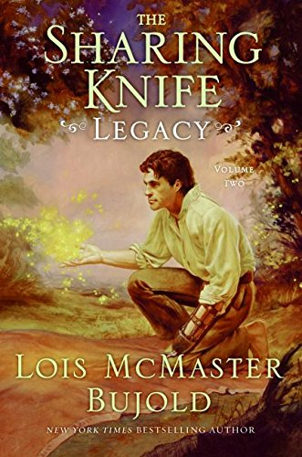 The Sharing Knife: Legacy cover