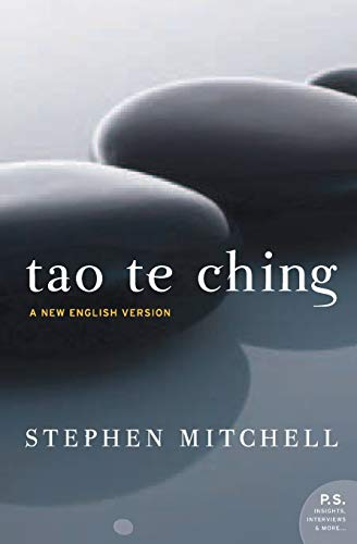 Tao Te Ching: A New English Version par  Stephen Mitchell