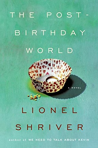 The Post-Birthday World, US cover