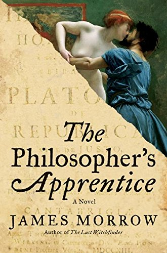 The Philosopher's Apprentice, US cover