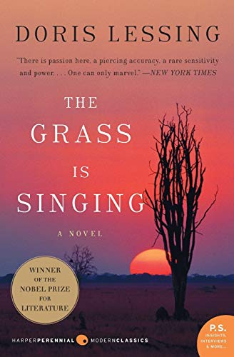 Download books The Grass Is Singing: A Novel