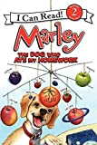 Marley: The Dog Who Ate My Homework (I Can Read Book 2...