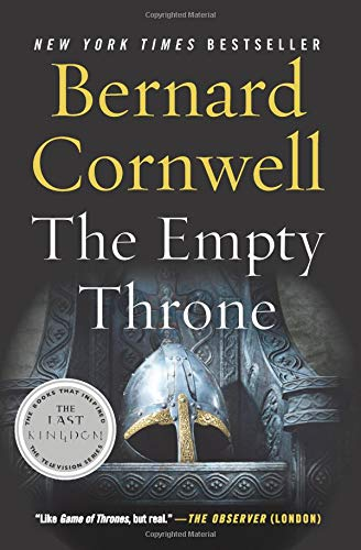 The Empty Throne: A Novel