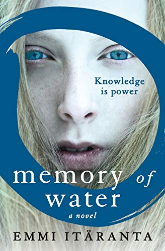 Memory of Water US cover