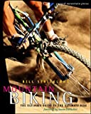 Mountain Biking: Over the Edge
