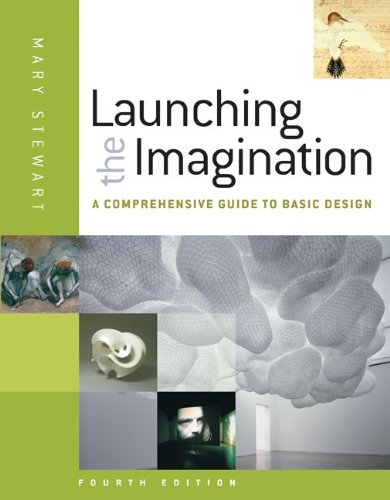 Launching the Imagination: A Comprehensive Guide to Basic Design PDF Books