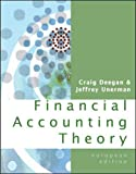 Financial Accounting theory european edition