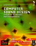 Ebook : Computer Sound Design-visual
