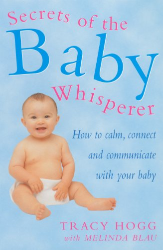 Tracy Hogg, Secrets of the Baby Whisperer
