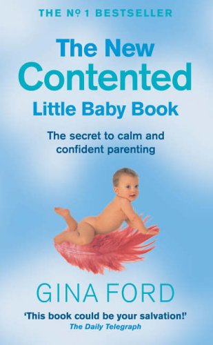 Gina Ford, The New Contented Little Baby Book