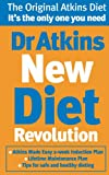Robert C. Atkins, Dr Atkins New Diet Revolution
