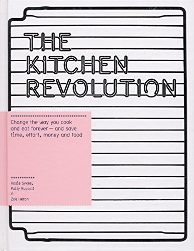 The Kitchen Revolution