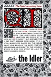 The Idler - Issue 41: The Quite Interesting Issue (Book)