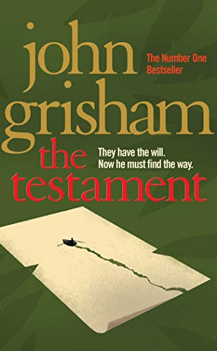 John Grisham, The Testament